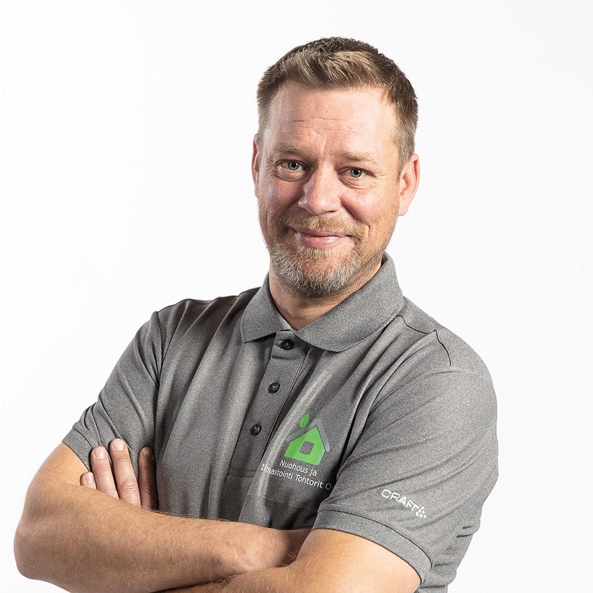 Jani Väljä