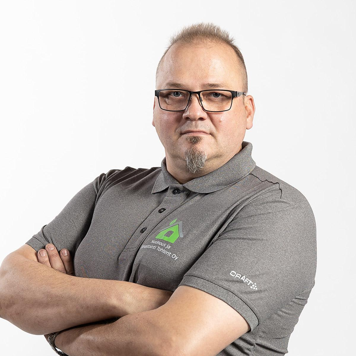 Keijo Pihlajamäki